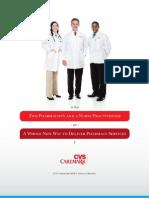 CVS Annual Report 2010