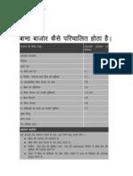 IRDA Exam Hindi 50 Hours