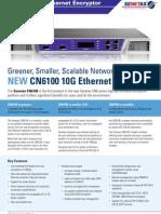 CN6100 encryptor