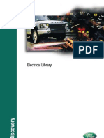 Discovery II Electrical Library
