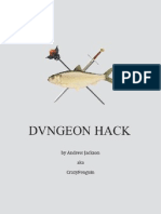 Dungeon Hack(1)