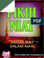 Fikih Niat