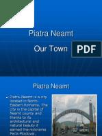 Piatra Neamt
