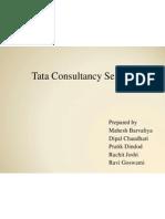 Tata Consultancy Services1