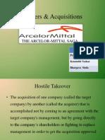 Arcelor Mittal (Final)