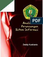 Deddy Kusbianto 2010, Analisis Dan Perancangan Sistem Informasi STMIK Yadika, Bangil