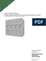 8DA11 Manual