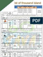 New Pricelist Pulau Seribu Dan Sewa Publish)