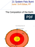 1 Earth System