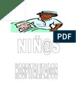 el niño hospitalizado