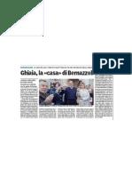 03/16/12-Inaugurazione della sede elettorale in ghiaia-Gazzetta di Parma