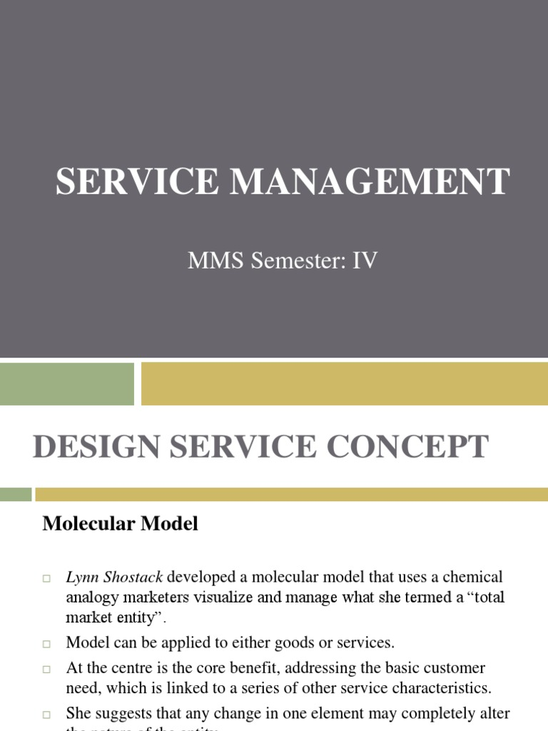 Service Management- Flower of Services 9-1-12 (2) | Customer Experience |  Business Class