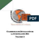 cuadernillo 2011 volumen 3