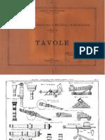 Manganoni - Armi Da Fuoco Portatili - Vol 2 - Tavole