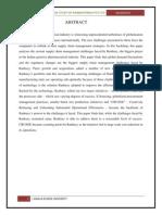 MIdhin Final Dissertation 11111
