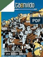 Revista FaltaEnvido - Num 3 - Año 1 - Abril 2011
