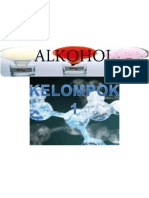 Alkohol Power Point