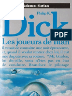 Dick,Philip K.-les Joueurs de Titan(1963).OCR.french.ebook.alexandriZ