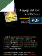 Espejo del Líder 6ta Edición | David Fischman