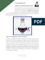 TECNOLOGÍA DE VENTANAS REFRACTANTES (traduccion)