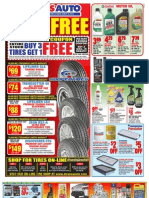 Strauss Auto March 03-15-12 NJ Store Flyer