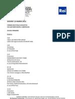 Programma Scuole Pubblico Al 12.3