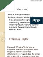 Principals of Management Ppt 1