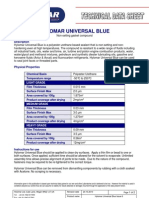 Hylomar Universal Blue Issue 6