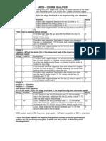 APDS Qualifier
