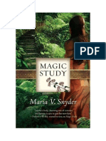 Study 2 - Maria Snyder - Magic Study[1]