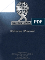 2005 Referee Manual