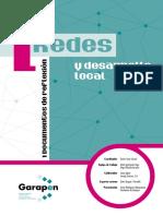 Redes y Desarrollo Local (Es)/ Networks and Local Development (Spanish)/ Sareak eta Toki Garapena (Es)