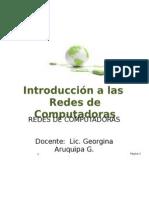 1. IntroducciónRedes
