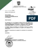 1er Debate_Ley Orgánica de la Juventud - ECUADOR