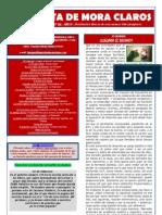 La Gazeta de Mora Claros nº 136 - 16032012.