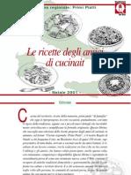 Cooking - Cucina - Cucina Regionale Primi Piatti - Italiano (86)