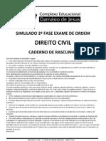 Simulado_Civil_Damásio