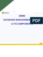 Dbms Slides - Uic - 2