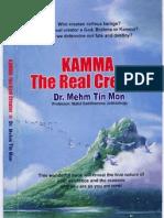 DrMehmTinMon-KammaTheRealCreator