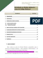 182-Demo-Eleitoral Aula Demonstrativa 00 Direito Eleitoral Introducao Recursos CF re SP