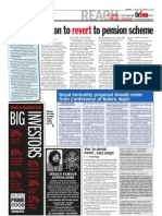 TheSun 2008-11-28 Page02 Option to Revert to Pension Scheme