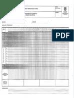 ADT-FO-370-023 Registro de Temperatura de Neveras
