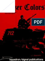 [Armor] - [Squadron Signal] - [Panzer Colours I] - Camouflage of the German Panzer Forces 1939-45