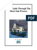 Your Guide Through the Short Sale Process