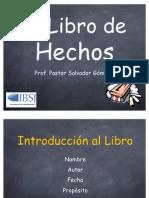 Hechos 01 - Introduccion - Web
