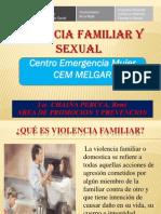 PONENCIA Violencia Familiar Sexual OFICIAL