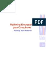 Marketing Para Consult Ores