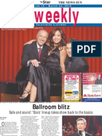 TV Weekly - March 18, 2012