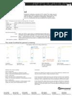 Strata-X General SPE Method