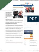 01-03-12 Puebla Noticias - Dan Banderazo de Transporte Adaptado Para Personas Con Discapacidad